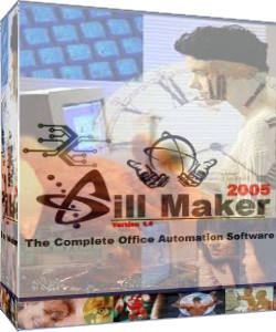 Bill Maker