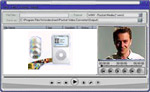 Easy iPod Video Converter + DVD to iPod Suite