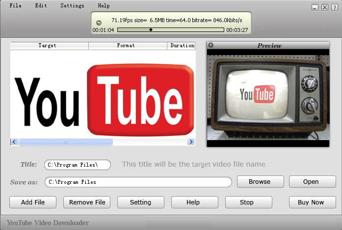 Faster Youtube Video Downloader Software Free Download - russoftsoftbit