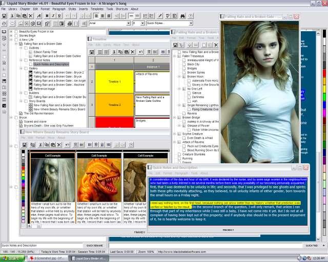 Free resume writing softwares