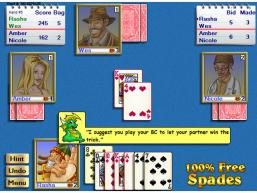 Card games spades no downloads