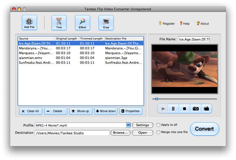 Flip for mac wmv serial number
