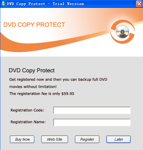 Free dvd burning software bypass copy protection - Serie pretty