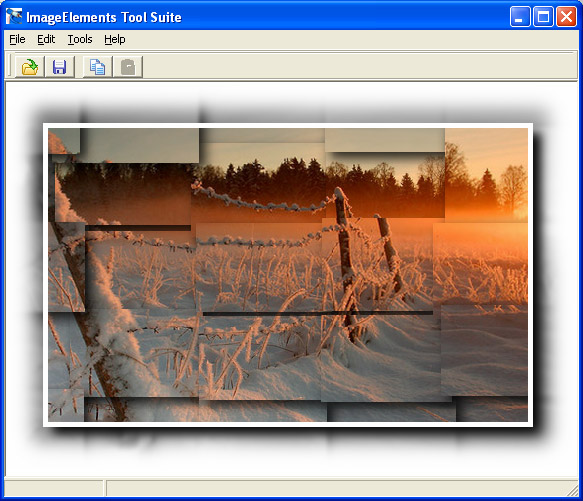 ImageElements Photo Suite