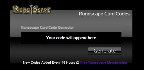 Dating brukernavn generator runescape online
