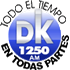 DK 1250 Spanish Talk