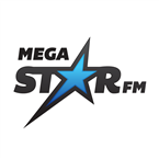 MegaStarFM Top 40/Pop