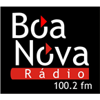 Rádio Boa Nova Local Music