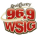 Real Country 96.9 Country