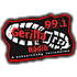 Gerilla Radio Top 40/Pop