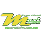 Maxiradiofm - Tijuana Pop Latino