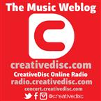 CreativeDisc Online Top 40/Pop