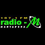 Radio M Martapura Top 40/Pop