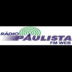 Rádio Paulista FM Web Brazilian Popular