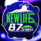 Rádio New Life FM Community
