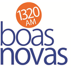 Rádio Boas Novas AM Evangélica
