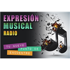 Expresion Musical Radio Rock