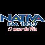 Rádio Nativa FM (Rio de Janeiro) Brazilian Popular