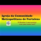 ICM Fortaleza *RADICALMENTE INCLUSIVO* Gospel