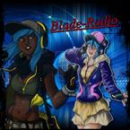 Blade-Radio