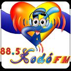 Radio Xodo FM Brazilian Popular
