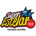 Super Estelar 92.9 Mexican