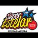 Super Estelar 92.9 Mexican