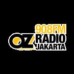 OZ Radio Jakarta Top 40/Pop
