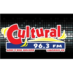 Rádio Cultural FM Brazilian Popular