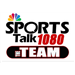 Sports Talk 1080 The Team Sports Talk