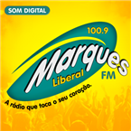 Radio Marques Liberal FM Brazilian Popular