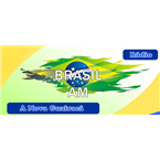 Rádio Brasil AM (Guairacá) Brazilian Popular