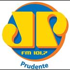 Rádio Jovem Pan FM (Presidente Prudente) Top 40/Pop