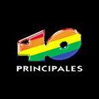 Los 40 Principales (Ciudad de Guatemala) Top 40/Pop