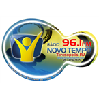 Rádio Novo Tempo FM (Teresópolis) Evangélica
