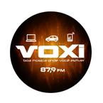 Rádio Voxi FM Adult Contemporary