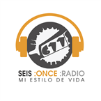 Seis Once Radio
