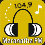 Rádio Maranatha FM Sertanejo Pop