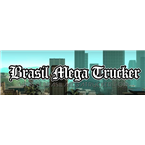 Radio Brasil Mega Trucker Electronic