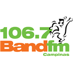 Rádio Band FM (Campinas) Brazilian Popular