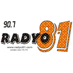 Radyo 81 Turkish Music