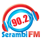 Serambi FM Top 40/Pop