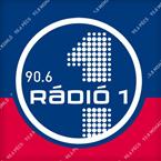 Rádió 1 Pécs Top 40/Pop