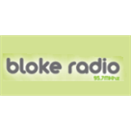 Bloke Radio Top 40/Pop