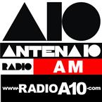 Rádio Antena 10 (AM) Brazilian Popular