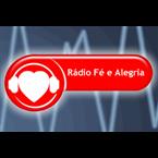 Rádio Fé e Alegria Brazilian Popular