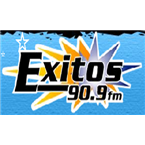 Radio Exitos FM Spanish Music