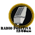 Radio Positiva World Music