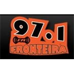 Radio Fronteira FM Brazilian Popular