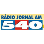 Rádio Jornal AM Brazilian Talk